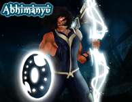 Indian mythology game