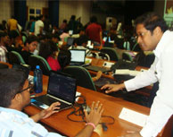 SRM Workshop on game Development